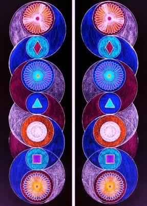 geometric art 28