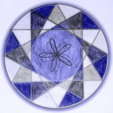 geometric art 45